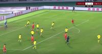 2019.11.17 U23 International Friendly China 1-0 Lithuania