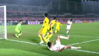 [2019.11.19] U23 International Friendly China 0-1 Korea DPR
