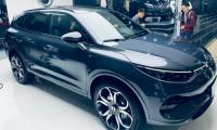 Denza X PHEV SUV – Pure E-Range 81km ($44,000 – 50,000)