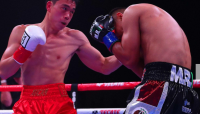 Xu Can retains WBA 126 champion for the second time