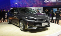 [Trumpchi GA8] All new GAC Trumpchi GA8 2019 model