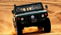 Xiaolong offroad Jeep