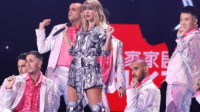 Taylor Swift – Me! Live at China 11/11/2019