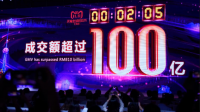 Singles Day is bigger than Black Friday and Cyber Monday combined
