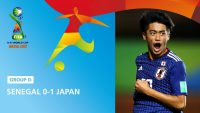 Japan 1:0 Senegal | Korea 2:1 Chile FIFA U17 World Cup 2019
