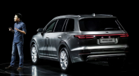 [Specs] LiXiang ONE Six-Seater Hybrid SUV ($45,000)