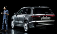LiXiang Ideal Auto (EV)