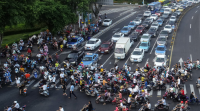 [Traffic] China traffic photos 2019