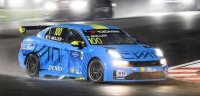 Lynk & Co 03 TCR, winning the team title of the 2019 FIA World Touring Car Cup