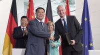 [BAIC Daimler] Beijing Benz Jointer Venture