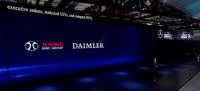 China's BAIC raising Daimler stake to unseat Geely as top shareholder