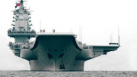Second Chinese carrier ShanDong 17 enters service [Cost]