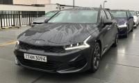 [Gallery] KIA K5 2020 Model ($27,000)
