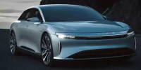 Lucid Motors EV
