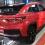 Chery All-Electric SUV S61 2020 Model – NEDC 500KM