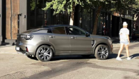 Lynk & Co 05 COUPÉ-SUV