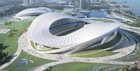 Sport Facilities China
