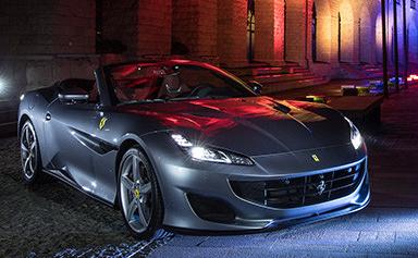 China soon to overtake U.S. as Ferrari's Largest Global Market