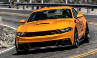 2019 Mustang S302 800HP 931Nm
