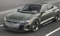 [Gallery] Audi e-tron GT Concept electric coupe