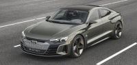 [Gallery] Audi e-tron GT Concept electric coupe