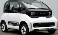 Baojun E300 & E300 Plus Mini City EV ($6,000 – 9,000)