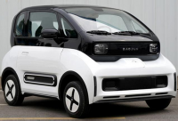 Baojun E300 Small City EV ($8,500)