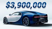 The 10 Most Expensive Cars Coming Out In 2020