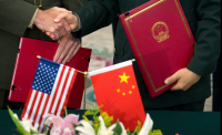 China's Top Trading Partners – USA #1
