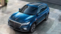 [TOP 2] Chinese Cars Selective Gallery 2 (2019-2020)