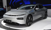 [SALES] Xpeng Auto Sales Info (2019: 16,608 units)