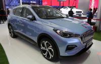 Red Flag E-HS3 – FAW's New Energy EV SUV ($24,000 – 34,000)