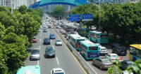 58 Chinese cities owning over 1 million cars