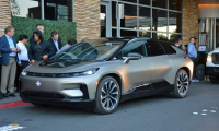 [SALE] Faraday Future Sales, Finance, Production ($200,000)