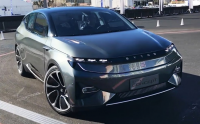 Byton CEO claims better tech than rival Tesla