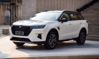 DongFeng Venucia Qichen All New SUV 2020 model ($20,000)