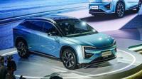 [Hycan 007] Joint EV Brand of Nio & GAC $35,000 – 55,000 [合创]