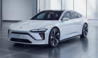 [NIO ET] NIO New Electric Sporty Fastback Sedan Concept