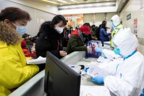 [2020.01.18] Corona Virus – 武汉肺炎 (Expect: Feb 22 Case Close)