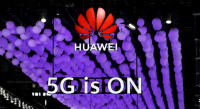 [2020.01.01] Germany and India are shrugging off US warnings on Huawei