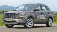 2019 FAW Bestune T33 Small SUV ($10,000 – 14,000)