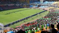 [Beijing Guoan FC] Beijing Workers Stadium – seating capacity 66,161