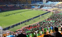 [Beijing Guoan FC] Beijing Workers Stadium – seating capacity 66,161