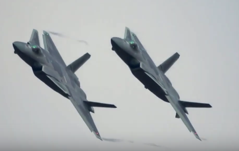 J-20 HD video – Happy 2020 Chinese New Year