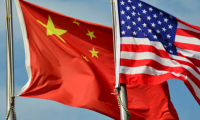 China World Relation