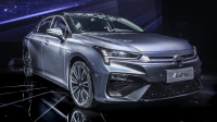 GAC Motor to sell first Chinese electric cars in Israel