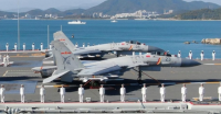 [Gallery] Type 001A Shandong Carrier #17 Images