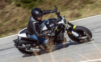 2020 CFMOTO 700CL-X SPORT Heritage, Sport and Adventure models ($8,000)
