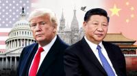 CHINA USA 20 30 40 50
