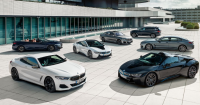 [SALES] BMW Annual Global Sales Number (2019: 2,520,307 units)